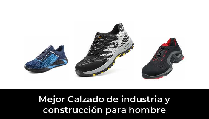 30 mejor Calzado De Industria Y Construcción Para Hombre en s5b0L