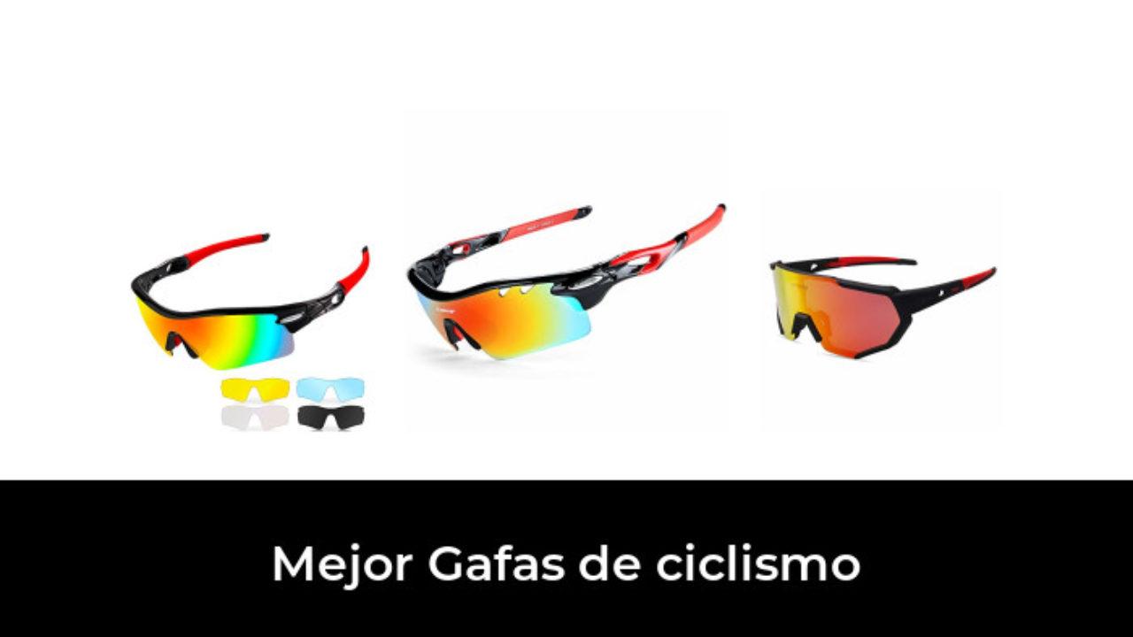 Cratoni bicicleta gafas Gossip bikebrille gafas de sol ciclismo 100/% de protección contra los rayos UVA