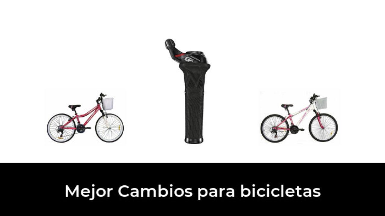 Yililay Cambio Palancas de Bicicletas MTB Desviador Groupset gatillo de Velocidad Shifter Palanca del Freno de Combo