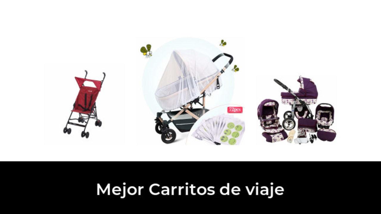 Negro fácil doblez Ciudad Cochecito Único Bebé Viaje Ligero Cochecito Buggy Nuevo