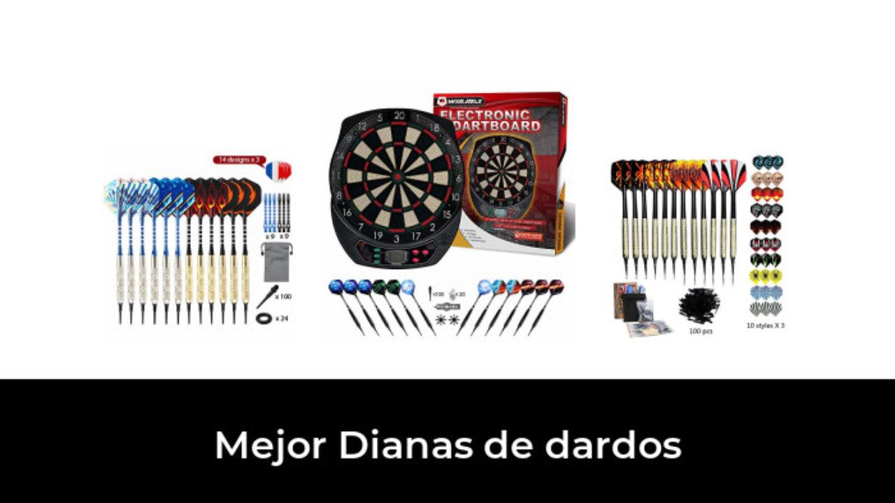 Juego De Dardos Para La Familia Niños Y Grandes Magnetico No Peligroso 12 Dardo