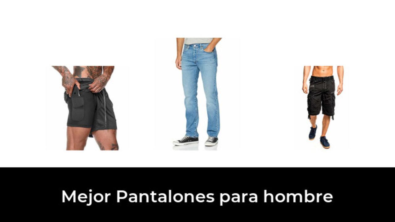 30 Mejor Pantalones Para Hombre En 2020 Despues Investigando Opciones