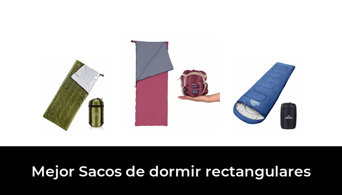Qeedo Light Hitazo XL Saco de Dormir Ligero Rectangular 745 g 19 x 17 cm