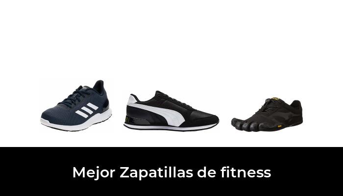 30 mejor Zapatillas De Fitness en 2020: después Investigando 6MPUz