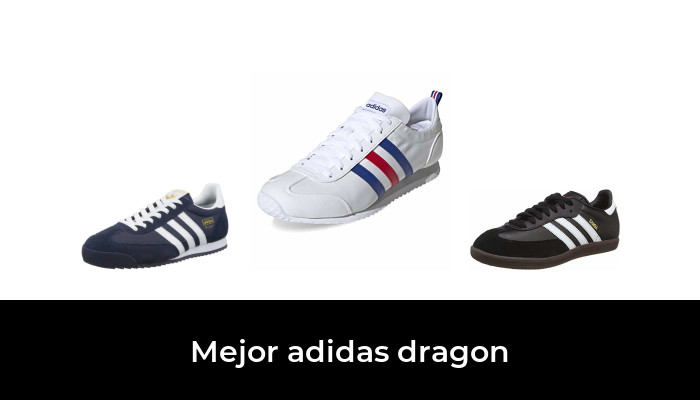 adidas dragon niño 34