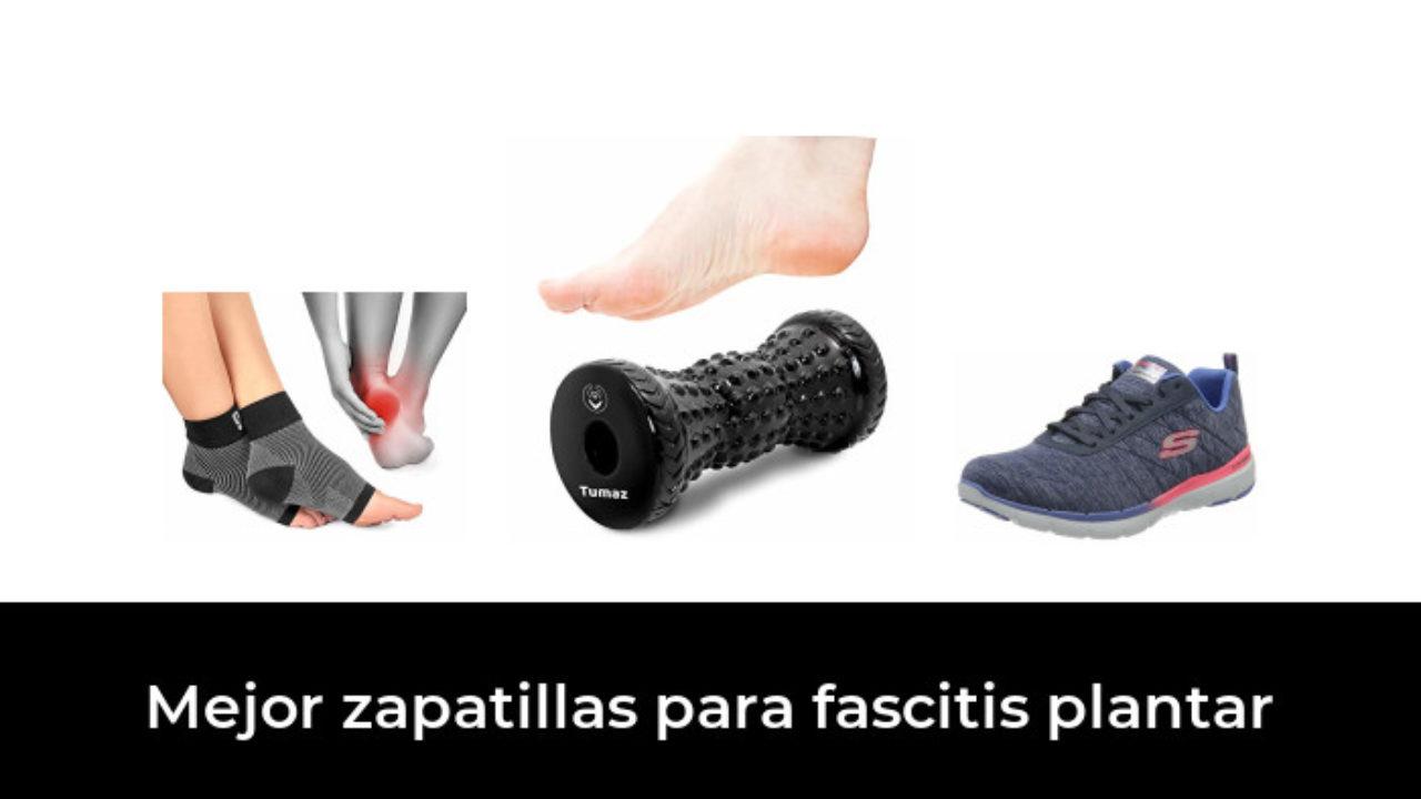 sextante nombre de la marca Escultura  36 mejor Zapatillas Para Fascitis Plantar en 2020: después Investigando  Opciones.